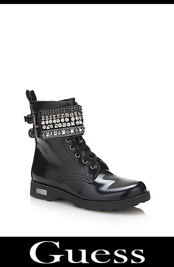 New Guess Shoes Fall Winter 2017 2018 7