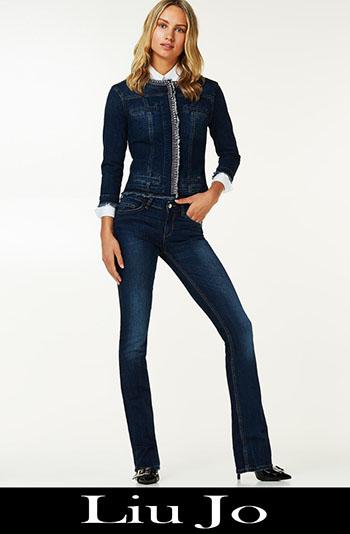 New Liu Jo Jeans For Women Fall Winter 5