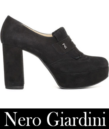 New Nero Giardini Shoes Fall Winter 2017 2018 1