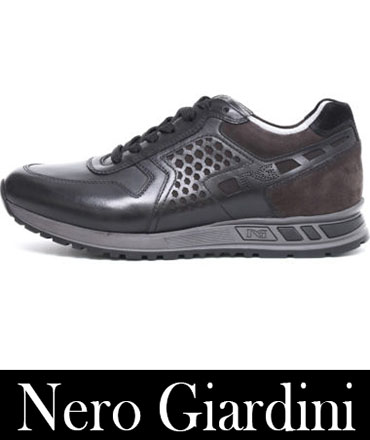 New Nero Giardini Shoes Fall Winter 2017 2018 2