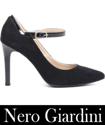 New Nero Giardini Shoes Fall Winter 2017 2018 3