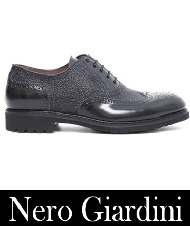New Nero Giardini Shoes Fall Winter 2017 2018 6