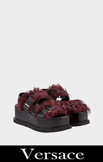 New Versace Shoes Fall Winter 2017 2018 2