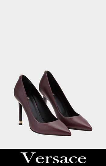 New Versace Shoes Fall Winter 2017 2018 4