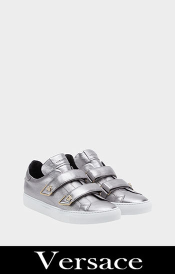 New Versace Shoes Fall Winter 2017 2018 6