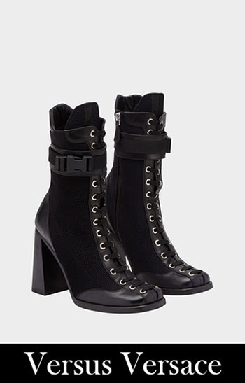 New Versus Versace Shoes Fall Winter 2017 2018 1