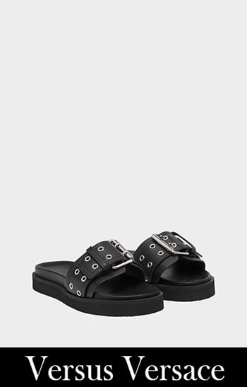 New Versus Versace Shoes Fall Winter 2017 2018 4
