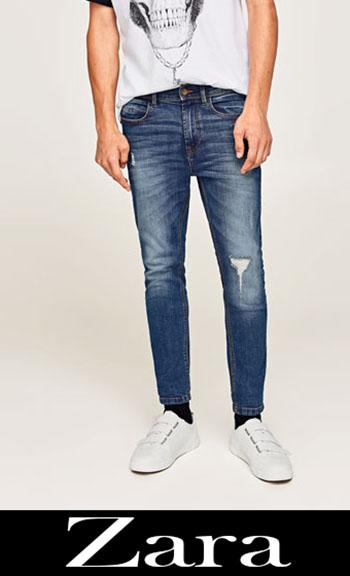 New Zara Jeans For Men Fall Winter 1