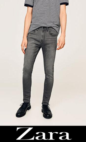 New Zara Jeans For Men Fall Winter 3
