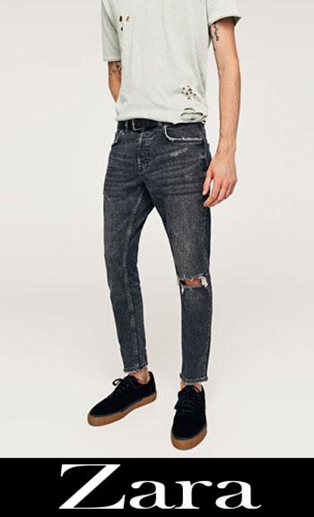 New Zara Jeans For Men Fall Winter 4