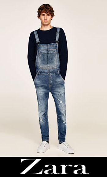 Men Denim Winter 2017 Jeans Zara 2018 Fall 8nqrX7Efrw