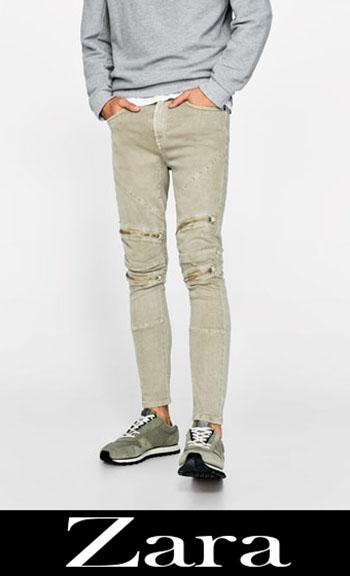 New Zara Jeans For Men Fall Winter 7