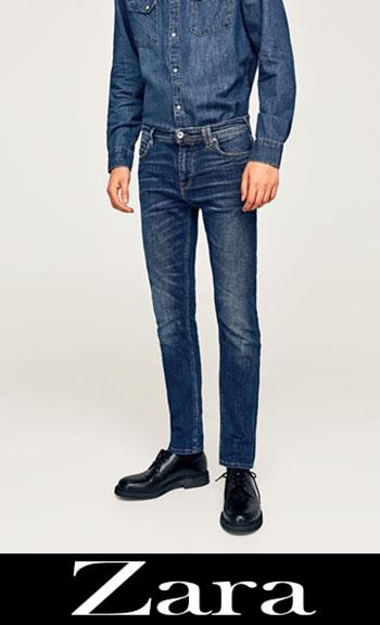 New Zara Jeans For Men Fall Winter 8