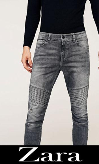New Zara Jeans For Men Fall Winter 9