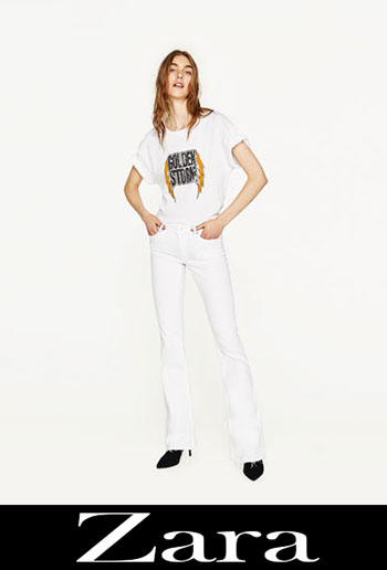 New Zara Jeans For Women Fall Winter 1