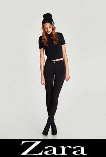 New Zara Jeans For Women Fall Winter 6