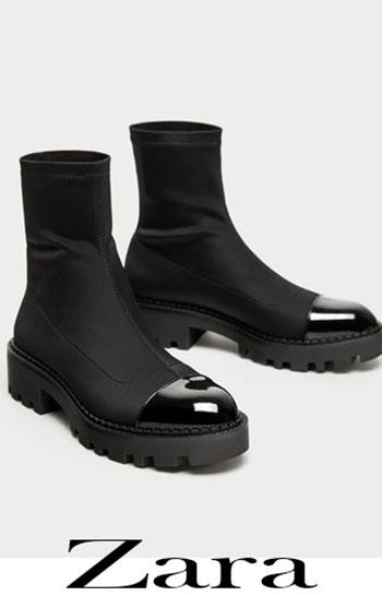 New Zara Shoes Fall Winter 2017 2018 3