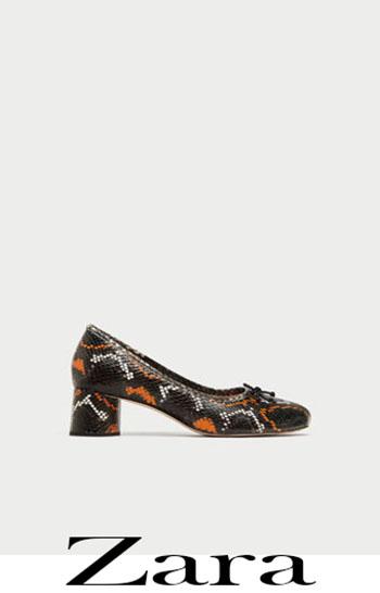 New Zara Shoes Fall Winter 2017 2018 4