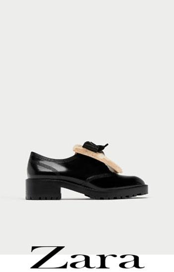 New Zara Shoes Fall Winter 2017 2018 5