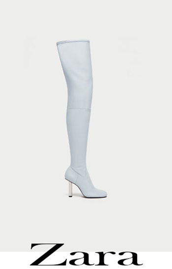 New Zara Shoes Fall Winter 2017 2018 6