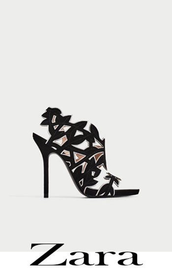 New Zara Shoes Fall Winter 2017 2018 7