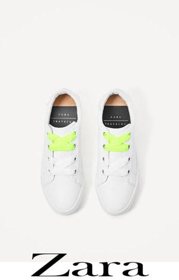 New Zara Shoes Fall Winter 2017 2018 8