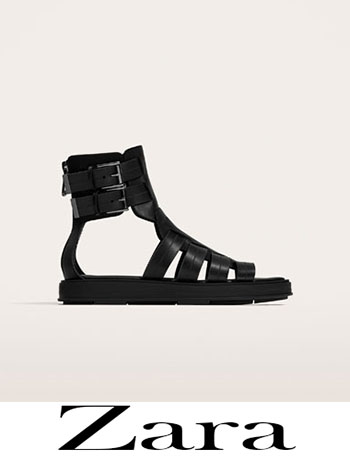 New Zara Shoes Fall Winter 2017 2018 Men 2