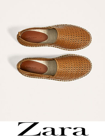 New Zara Shoes Fall Winter 2017 2018 Men 5