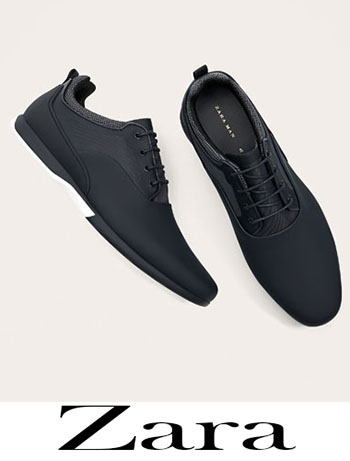 New Zara Shoes Fall Winter 2017 2018 Men 6