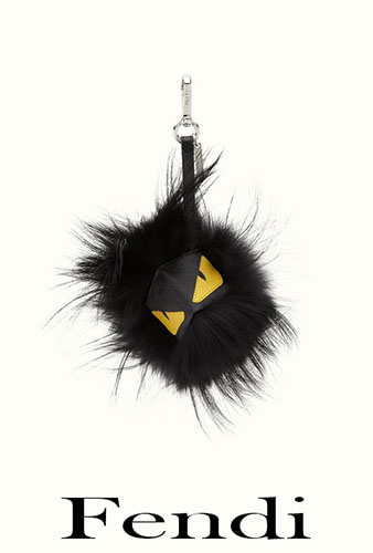 New Arrivals Fendi Accessories Fall Winter 5