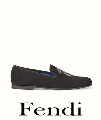 New Arrivals Fendi Shoes Fall Winter 1