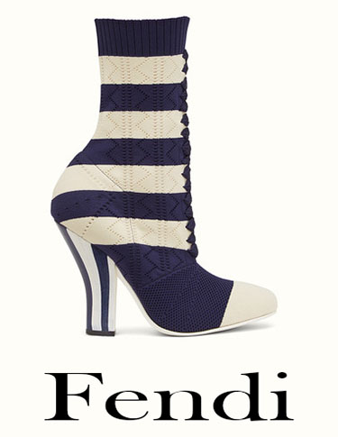 New Arrivals Fendi Shoes Fall Winter 1
