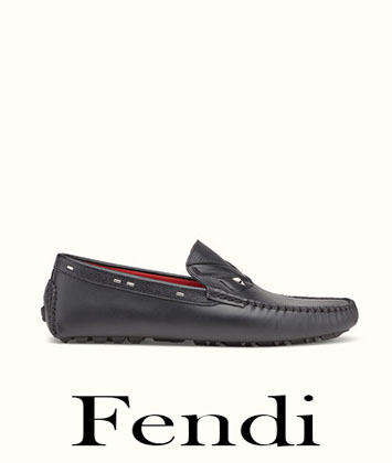 New Arrivals Fendi Shoes Fall Winter 11