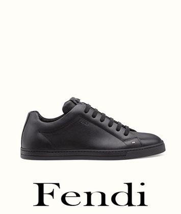 New Arrivals Fendi Shoes Fall Winter 2