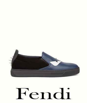 New Arrivals Fendi Shoes Fall Winter 3