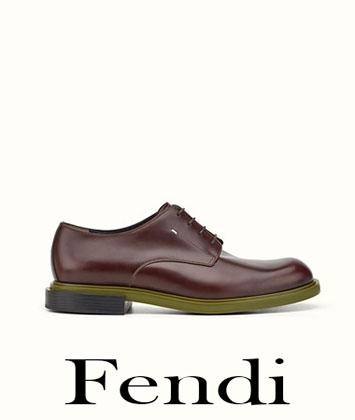 New Arrivals Fendi Shoes Fall Winter 4