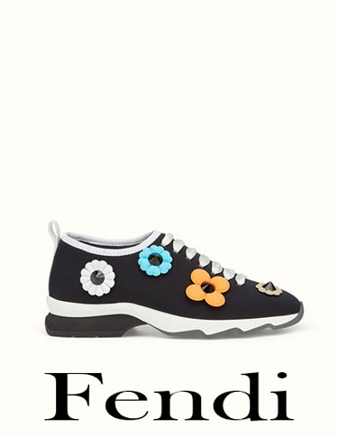 New Arrivals Fendi Shoes Fall Winter 4