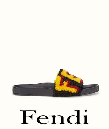 New Arrivals Fendi Shoes Fall Winter 5