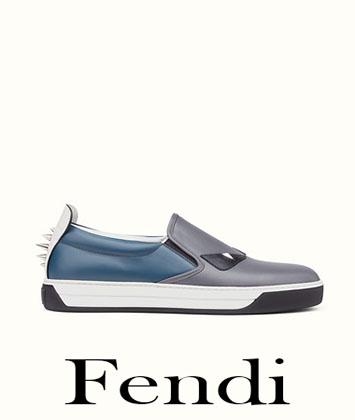 New Arrivals Fendi Shoes Fall Winter 6