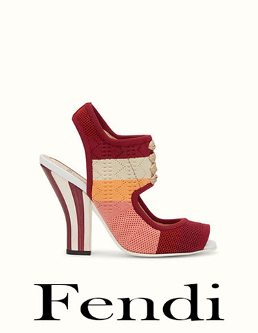 New Arrivals Fendi Shoes Fall Winter 6