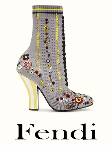 New Arrivals Fendi Shoes Fall Winter 7