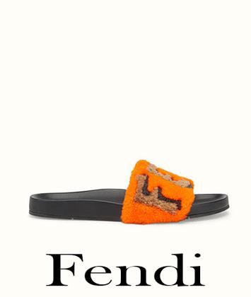 New Arrivals Fendi Shoes Fall Winter 9