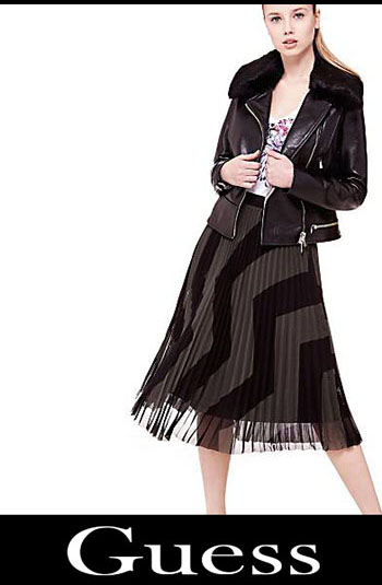 New Arrivals Guess Fall Winter For Women 10