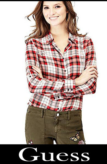 New Arrivals Guess Fall Winter For Women 2