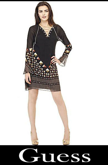 New Arrivals Guess Fall Winter For Women 4