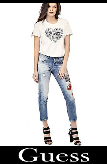 New Arrivals Guess Jeans Fall Winter Women 1