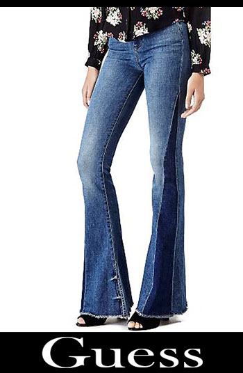 New Arrivals Guess Jeans Fall Winter Women 2