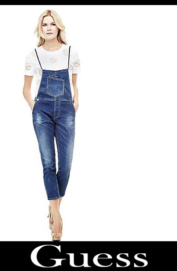 New Arrivals Guess Jeans Fall Winter Women 4