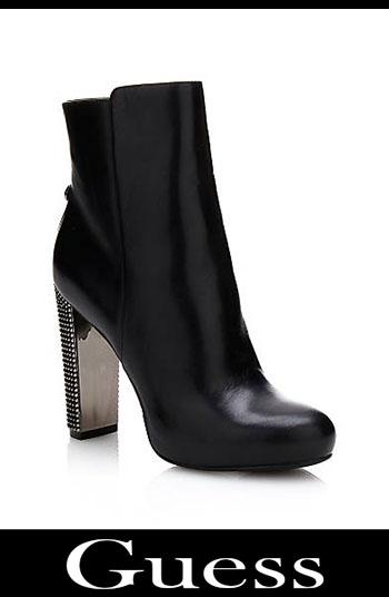 New Arrivals Guess Shoes Fall Winter Women 2