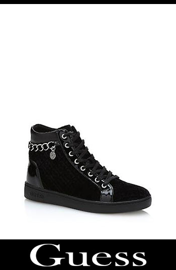 New Arrivals Guess Shoes Fall Winter Women 4